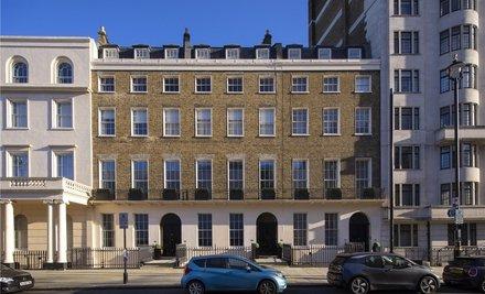 94 Portland Place, London,