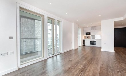 Alderside Apartments, Queens Park, London