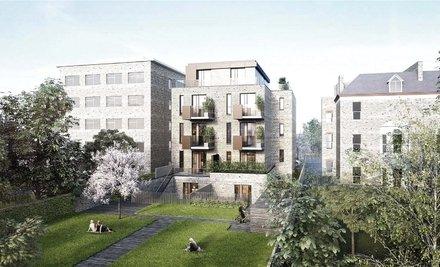 Apt 2 Lime Tree Apartments, Brondesbury, London