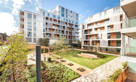 Birchside Apartments, London,