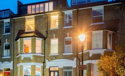 Elsworthy Terrace, London,