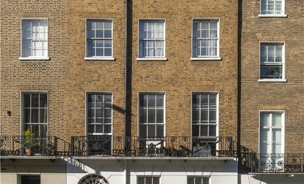 Gloucester Place, London,