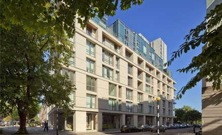 Melrose Apartments, Swiss Cottage, London,