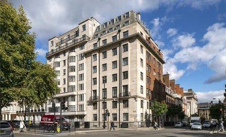 Portland Place, London,