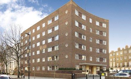 Radley House, London,
