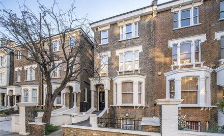 Randolph Avenue, London,