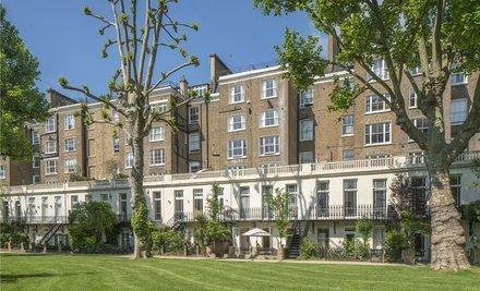 Warrington Crescent, London,