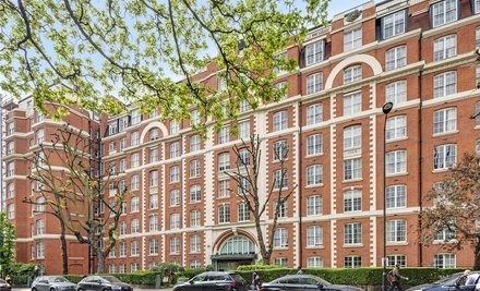 Grove End House, London,