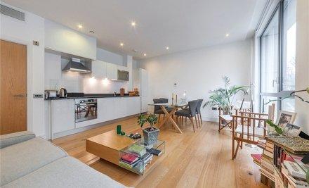 Melrose Apartments, London,
