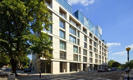Melrose Apartments, London,