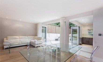 Ormonde Terrace, London,