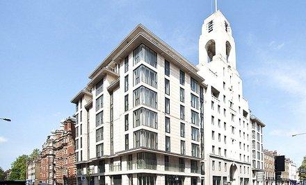 Parkview Residence, London,