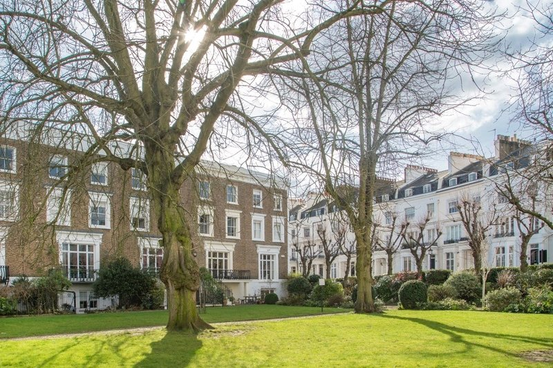 5 Bedroom House for sale in St John's Wood, London,  NW8 9PY