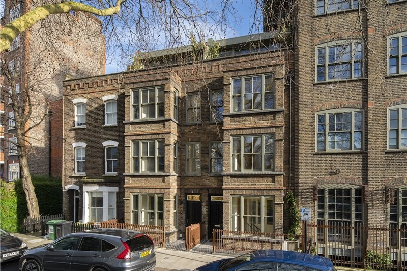 4 Bedroom House for sale in Camden, London,  NW1 8HH