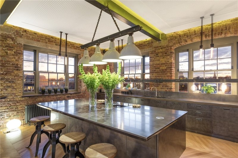 3 Bedroom Flat for sale in 10a Belmond Street, London,  NW1 8HH