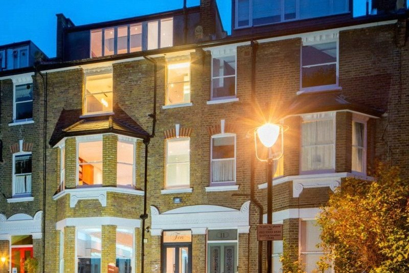 5 Bedroom House for sale in Primrose Hill, London,  NW3 3DR
