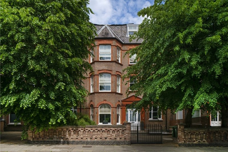 5 Bedroom House for sale in West Hampstead, London,  NW6 3SR