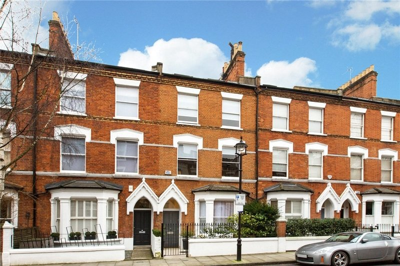 5 Bedroom House for sale in St John's Wood, London,  NW8 9PU