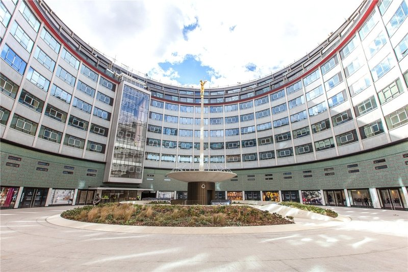 1 Bedroom Flat for sale in Television Centre, London,  W12 7FA