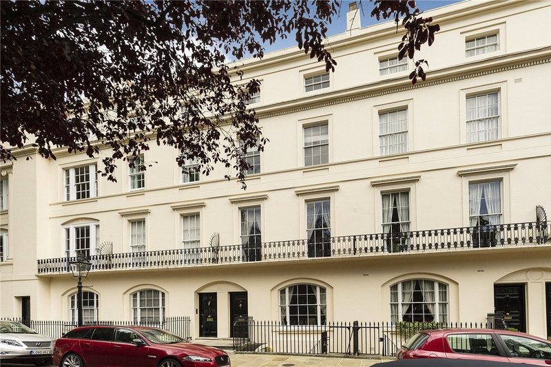 6 Bedroom House for sale in Marylebone, London,  NW1 4RP