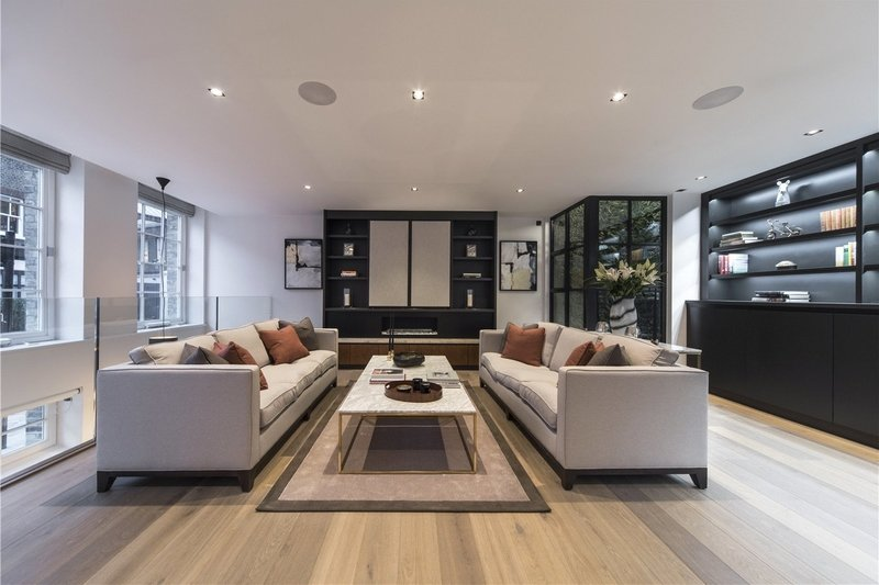 4 Bedroom House for sale in London, London,  W1U 5PS