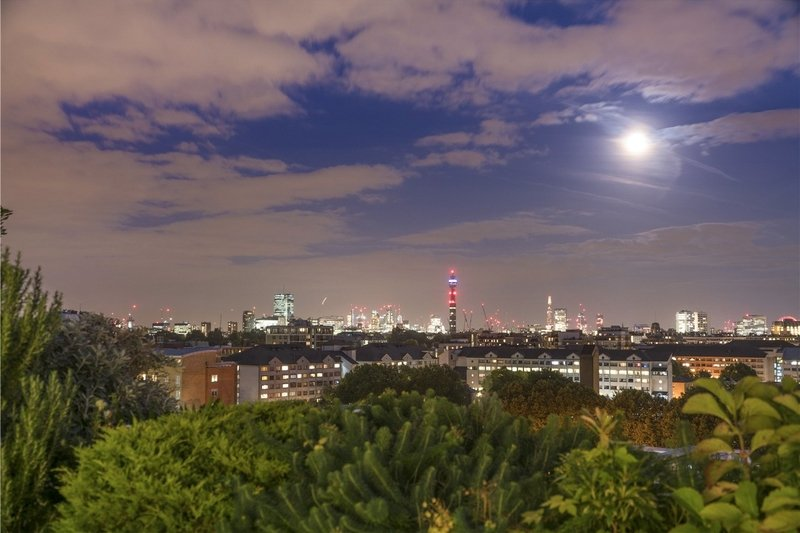 Flat For Sale In Pavilion Apartments 34 St Johns Wood Road St - The-pavilion-apartments-st-johns-wood-road