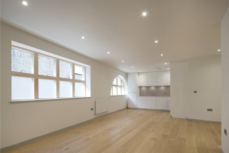 2 Bedroom Flat for sale in Lisson Grove, London,  NW8 8AD