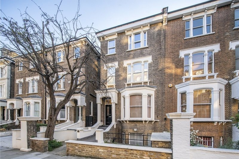3 Bedroom Flat for sale in Maida Vale, London,  W9 1DN
