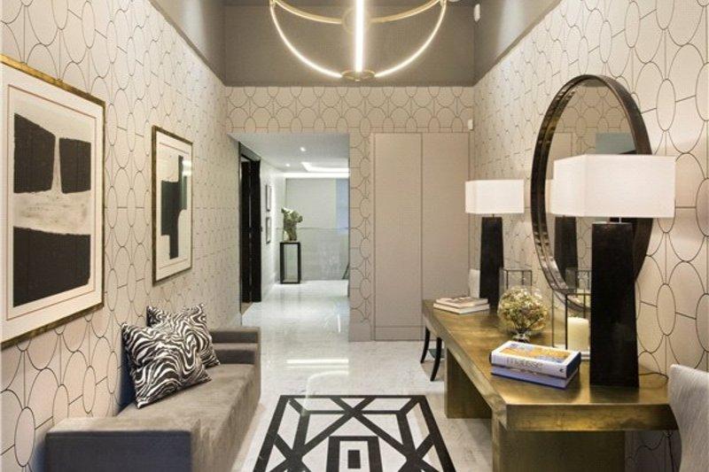 4 Bedroom Flat for sale in Regent's Park, London,  W1B 1PG