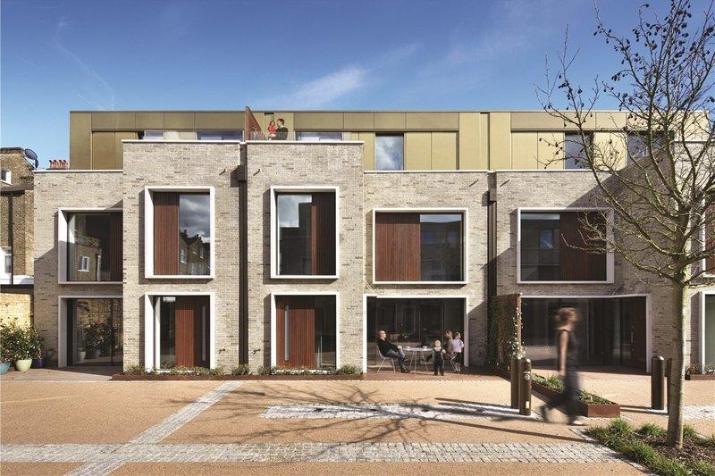 3 Bedroom House for sale in Goldney Road, London,  W9 2AP