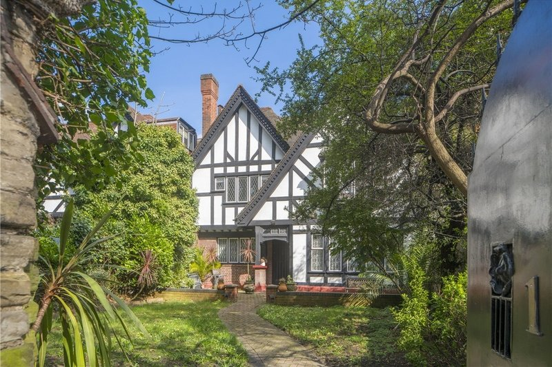 5 Bedroom House for sale in Maida Vale, London,  W9 1RR