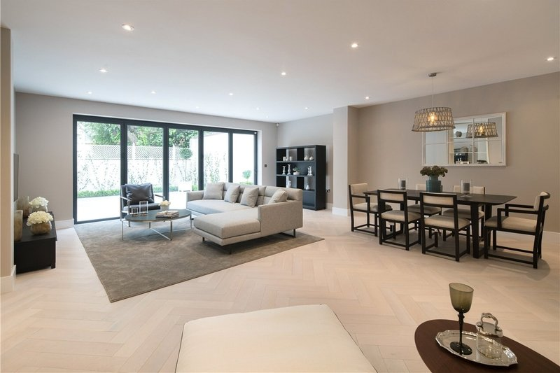 4 Bedroom House for sale in Little Venice, London,  W9 2PX