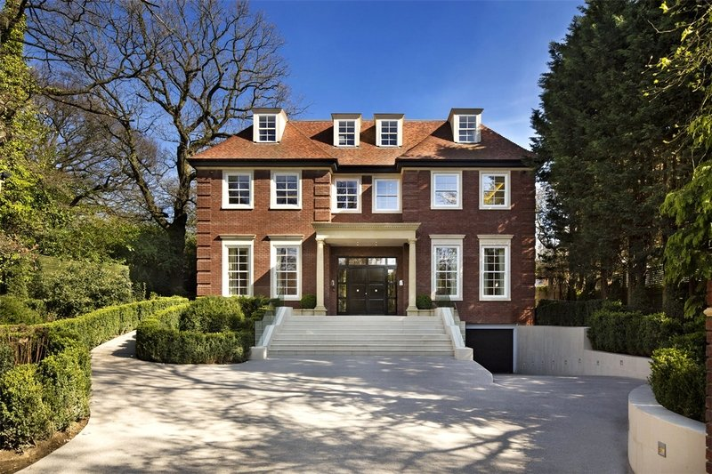 11 Bedroom House for sale in Bishops Avenue, London,  N2 0BL