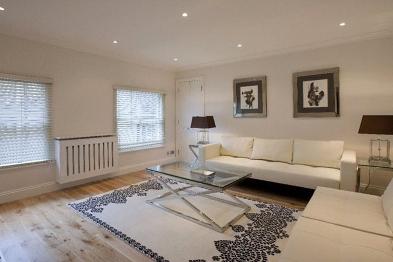1 Bedroom Flat to rent in London, London,  W1K 3QA