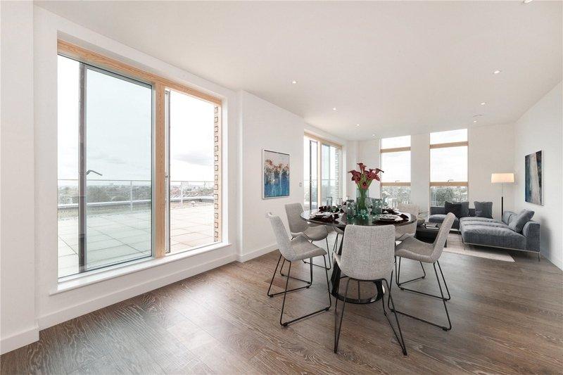 2 Bedroom Flat to rent in 35 Salusbury Road, London,  NW6 6BF