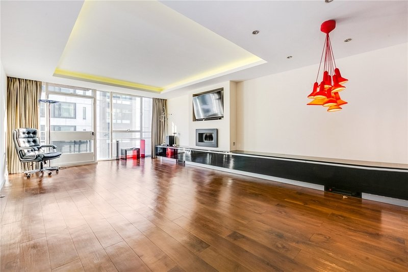 3 Bedroom Flat to rent in 9B Portland Place, London,  W1B 1PS