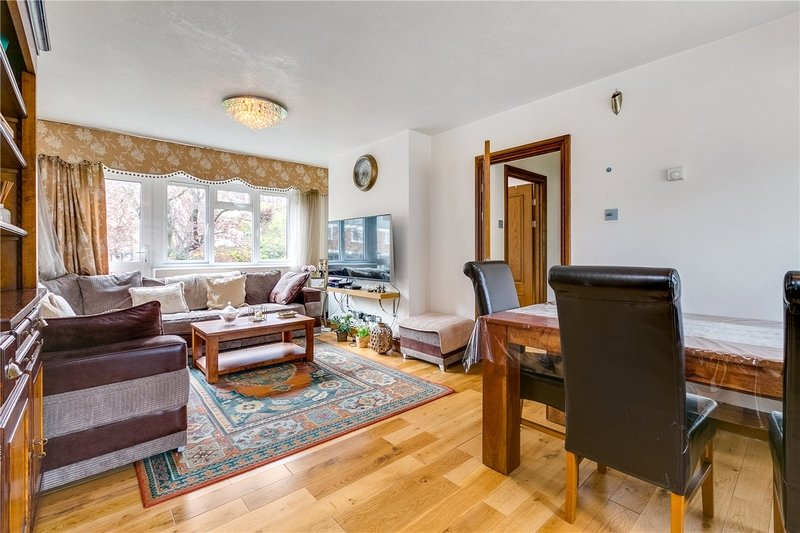 3 Bedroom Flat to rent in London, London,  NW8 6PN