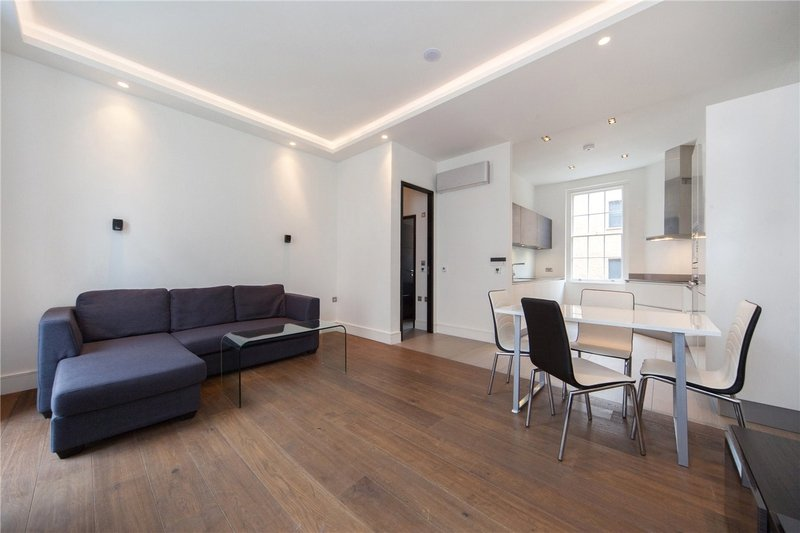 2 Bedroom Flat to rent in London, London,  NW1 6XE