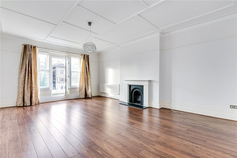 4 Bedroom Flat to rent in London, London,  NW3 4HT