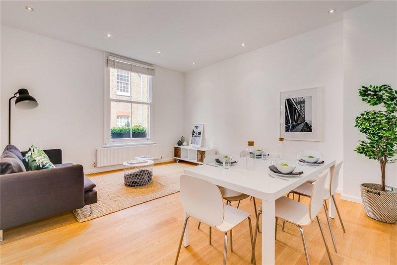 2 Bedroom Flat to rent in London, London,  W1U 5AX