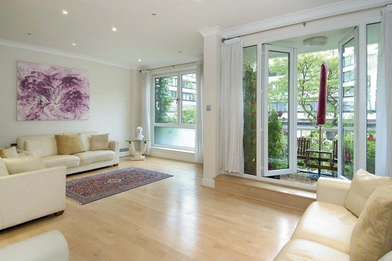 5 Bedroom House to rent in London, London,  W1U 8AD