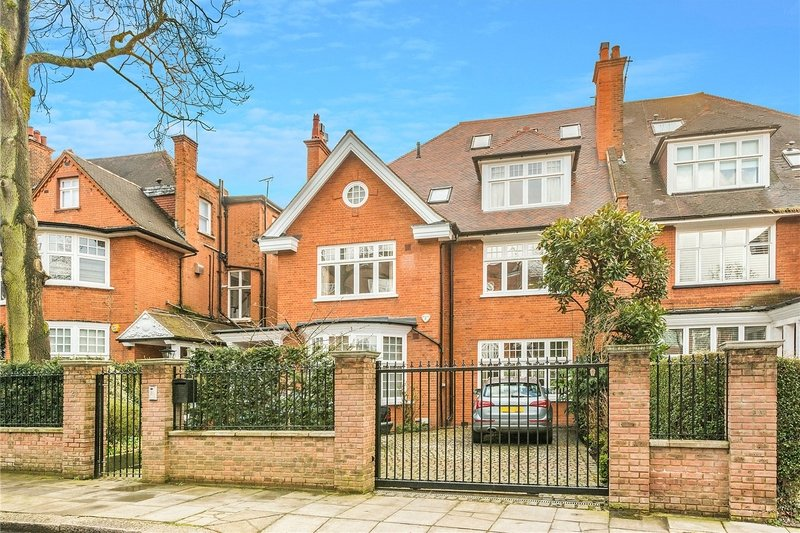 7 Bedroom House to rent in London, London,  NW3 7EE