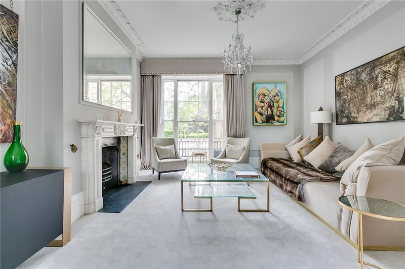 4 Bedroom House to rent in London, London,  NW1 4NB