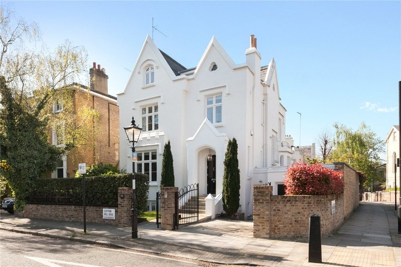 6 Bedroom House to rent in St John's Wood, London,  NW8 0JS