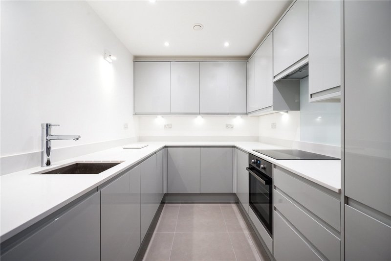 1 Bedroom Flat to rent in 33 Grove End Road, London,  NW8 9LN