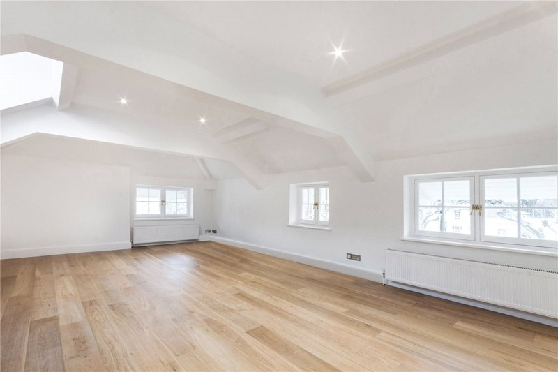 2 Bedroom Flat to rent in St John's Wood, London,  NW8 9QU