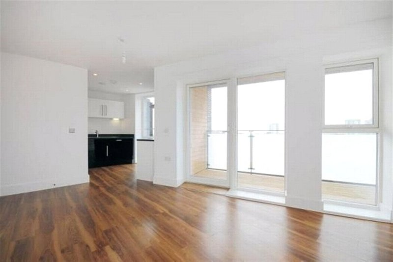 1 Bedroom Flat to rent in Swiss Cottage, London,  NW8 0DJ