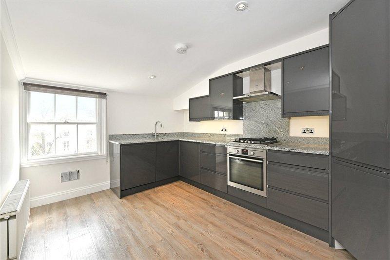 2 Bedroom Flat to rent in London, London,  W2 1ST