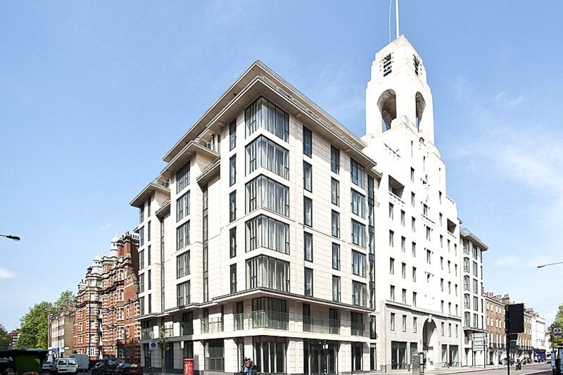 3 Bedroom Flat to rent in 215-229 Baker Street, London,  NW1 6XE