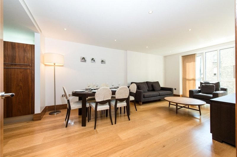 2 Bedroom Flat to rent in 219 Baker Street, London,  NW1 6XE